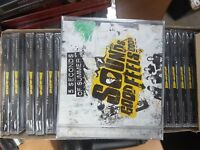 5 Seconds of Summer - Sounds Good Feels Good (Job Lot Wholesale x25) New CD