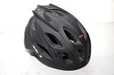 Casque de vélo ZK1 agression SM-01 noir mat - Taille L/XL (55/62cm) - NEUF