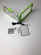 Waterproof Heavy Duty I Phone 7 Phone Case Neon Green Fully Submerged