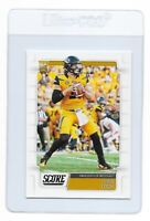 DREW LOCK 2019 Panini SCORE NFL Denver BRONCOS Rookie CARD #334 Missouri QB