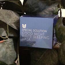 MIZON Good Night White Sleeping Mask - FREE Shipping, from CA, USA