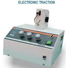 New Portable Electronic Traction Unit model INDOTRAC Machine Cervical