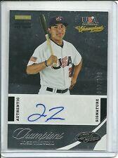 2013 Panini USA Baseball Champions Jose Trevino Auto #20 #'d 092/299! Autograph