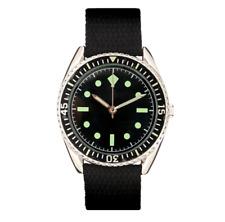 EAGLEMOSS réplica militar Reloj-alemán Navy Commando-Nuevo y Sellado £ 3.50!