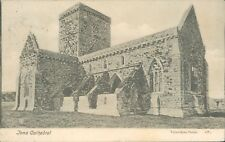 Iona cathedral 1907 valentine