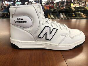 new balance hi top