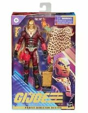 "G.I. Joe Classified Series 6"" AF Profit Director PIMP Destro Exclusive ????"