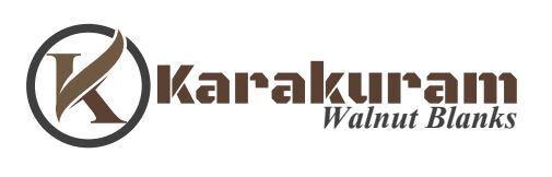 Walnut Gunstock Blanks