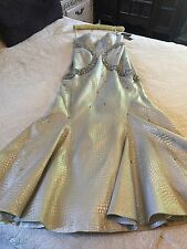 Evening dress,brand new never worn, all in good condition