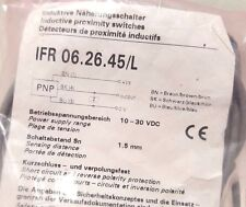 New listing *New* Baumer Electric Ifr 06.26.45/L ,Proximity Switch Inductive 1.5Mm Range P