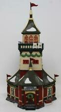 Dept 56 North Pole Series Santa's Lookout Tower #56294