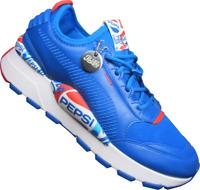 RS-0 x Pepsi Puma Sneaker Schuhe Skatebord Unisex 368344-02 Retro Run GR 41 42