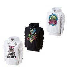 Nike Hoodie Sweatshirt Pullover Kapuzenpullover Mister Bad Air