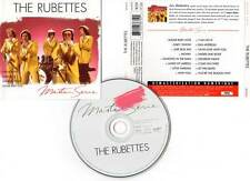 "THE RUBETTES ""Master Serie"" (CD) 1998"