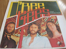 THE BEE GEES LOVE COLLECTION  Vinyl  LP RECORD -