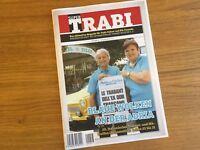 Super Trabi Magazin 90 / 2017 - Geschenk für Trabant Freunde Fahrer DDR Wartburg