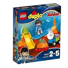 LEGO DUPLO 10824 Millas Aventura espacial NUEVO EMBALAJE ORIGINAL MISB