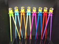 3X Me Learning Training Learner Chopstick Kids Children Practice Chopsticks