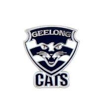 Geelong Cats Logo Metal Pin Badge