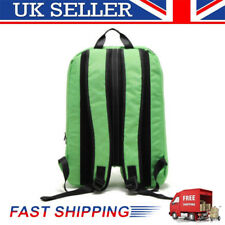 Minecraft Creeper Design Backpack Rucksack Sport Mine Craft Bag for Boys & Girls