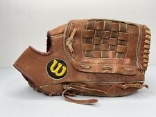 "New listing Wilson Field Master A2655 11"" RHT Baseball Glove- Pedro Guerrero"