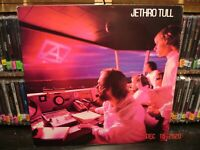 Jethro Tull ‎– A       ~      Vintage LP  *see all pictures*