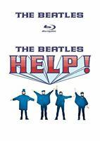 Help! [Blu-ray] [1965] [DVD][Region 2]