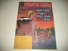RIVISTA: FUMO DI CHINA:N.92-93 (128-129)ITALIANI D'AMARE.PETRUCCI.SETTEMBRE 2001