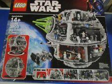 Lego 10188 Star Wars estrella muerte nuevo embalaje original
