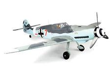 Dynam Messerschmitt BF109 ARTF 1270mm no Tx/Rx/Bat/Chg