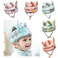 Toddler Baby Safety Helmet Infant Crawling Helmet Anti-Collision Protective Hat