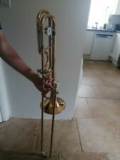 More details for john packer jp332o rath bb/f tenor trombone in excellent condition
