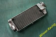 R/S ALUMINUM RADIATOR FOR BETA RR250/300 2T RACING 13-18 filler side with cap