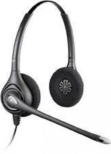 NEW Plantronics HW261N Binaural Business Call Center Headset 64339-31