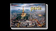 Paris Eiffelturm Foto Magnet Frankreich France  Souvenir Fridge,Neu