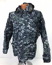 US Navy NWU Type 1 Gortex Working Parka Jacket
