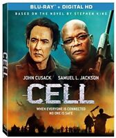 Cell [New Blu-ray]