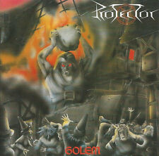 Protector-Golem  CD NEW