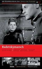 RADETZKYMARSCH (Helmuth Lohner, Leopold Rudolf) NEU+OVP
