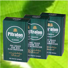 (6,12€/100ml) Pitralon Classic Pre Shave 3x100ml <>