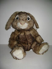 "Build a Bear Plush Bunny Rabbit, EB from ""Hop"" the Movie, Easter Bunny 15"""