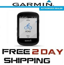 Garmin Edge 530 GPS Cycling/Bike Computer with Mapping Dynamic Performance