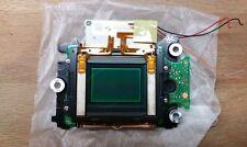 Nikon D90 Digital SLR Camera Replacement CCD Image Sensor Repair Part Genuine