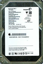 SEAGATE SATA 160GB ST3160023AS,  9W2814-242,  3.42,  WU,  5MT