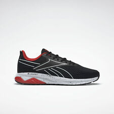 Reebok Black Athletic Shoes for Men for
