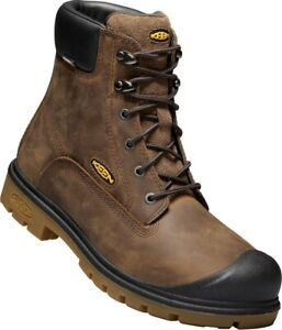 Keen 1018666 Men's Baltimore Plain Toe - Cascade Brown  ....Great Buy!!!