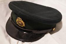 Canadian Forces Logistics Peak Cap Hat 7 1/8