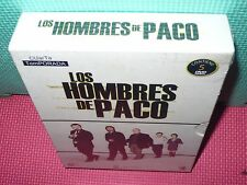 LOS HOMBRES DE PACO - 4 TEMPORADA - NUEVA