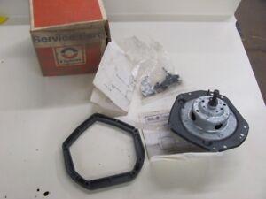 NOS 74 75 Skylark 76 Cutlass A/C Heater Blower Motor 442 22029905 Buick Olds
