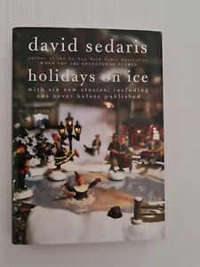 Holidays on Ice by Sedaris, David